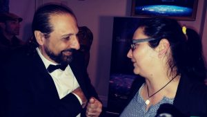 DZM i Nassim Haramein