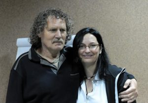 DZM z Marjanem Ogorevcem